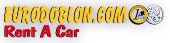 Eurodoblon Rent-a-car